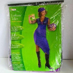 Fortune Teller costume Gypsy
